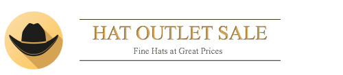 Hat Outlet Sale : Fine Hats at Great Prices